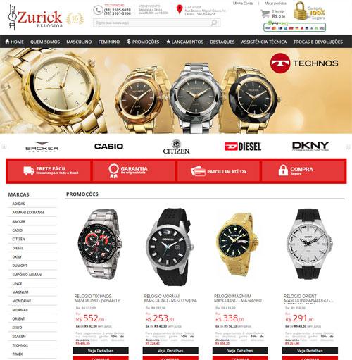 abf8fcadeb Loja virtual por segmento    Fastcommerce